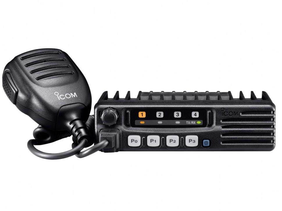 Icom IC-F111S VHF PWR