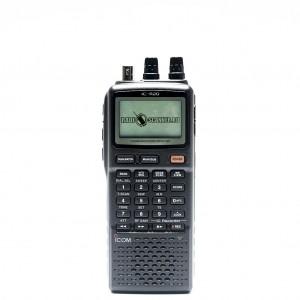 Сканирующий приёмник Icom IC-R20