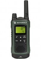 Motorola TLKR T81Hunter Twin (2 шт в комплекте)
