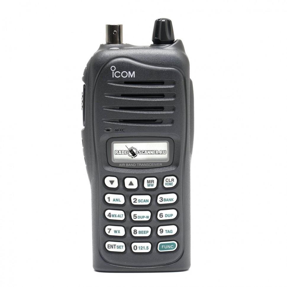 icom ic-f6023h, инструкция