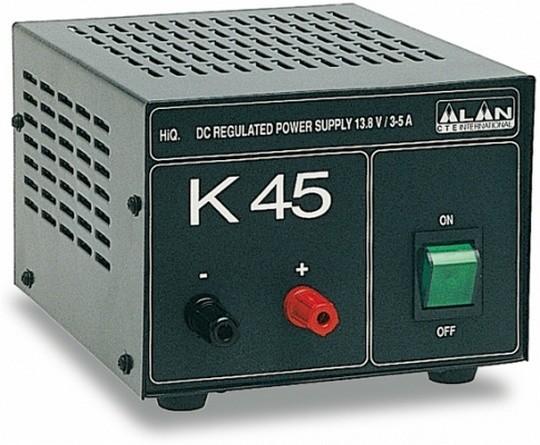 Alan K45