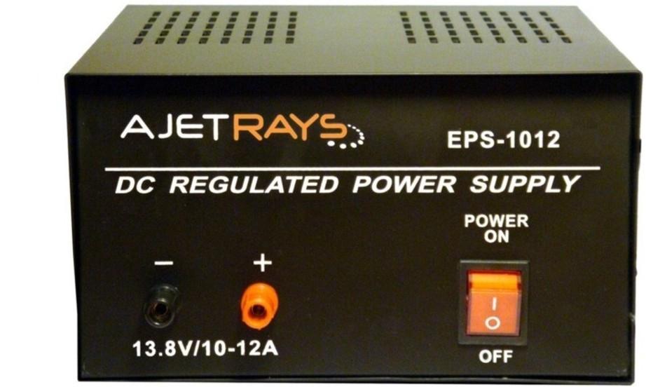 AjetRays EPS–1012