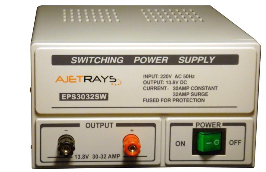 AjetRays EPS–3032