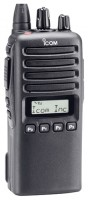 Icom IC-F33GS VHF