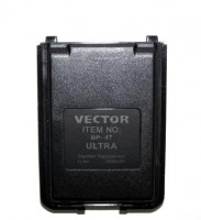 Vector BP-47 Ultra