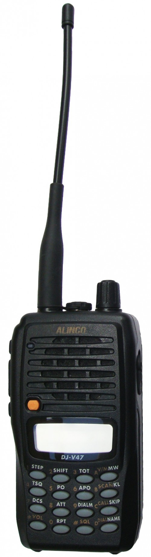 Alinco DJ-V47 (body) Профессиональная радиостанция Alinco DJ-V47 (body)